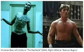 Christian Bale Axe Meme - transformation for totality james krisnanda medium