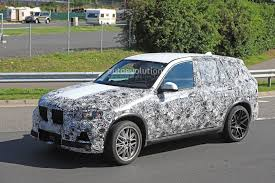 2015 bmw x5 m and x6 m visualizers go online autoevolution