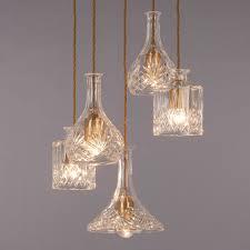 chandelier lights online lee broom decanterlight chandelier houseology