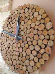 terrific big wooden wall clock 66 large round wooden wall clock by
