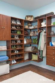 28 best closet images on 28 best closet organizers reach in and walk in spaces images on