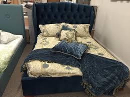 queen bed fabric australian made bed new goingbunks biz