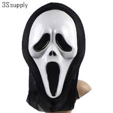 Halloween Death Costume Popular Witch Mask Costume Buy Cheap Witch Mask Costume Lots