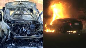 North Bay Fire Hall Ny by Arrest Made In Connection With String Of Contra Costa County Car