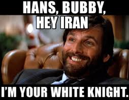 White Knight Meme - meme creator jim bubby i m your white knight meme generator