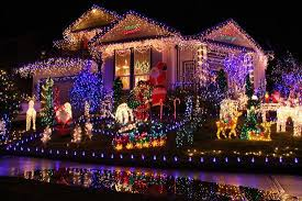 Commercial Christmas Decorations In Adelaide by Build Your Own Christmas Lights Make