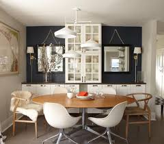 colors for dining room walls light blue wall tags 30 astonishing dining room wall decor ideas