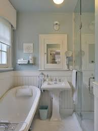 small cottage bathroom ideas bilton design white and blue cottage bathroom with