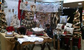 heartfelt vintage home my shabby french market craft show booth