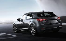 mazda zoom 3 2018 mazda 3 hatchback design u0026 performance features mazda usa