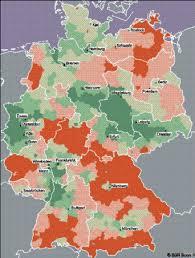 fl che deutschland entwicklung der flächennutzung