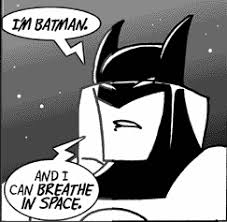 Im Batman Meme - why cause i m batman reaction images know your meme