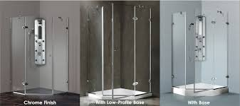 36 Shower Doors 36 Neo Angle Shower Enclosure