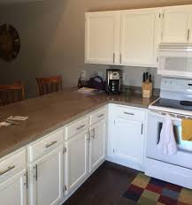 is behr marquee paint for kitchen cabinets painting kitchen cabinets paint choice homeimprovement