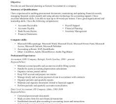 Resume Statements Examples by General Resume Objectives Resume Example