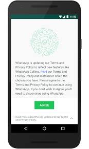 my at t app for android whatsapp faq how do i choose not to my account information