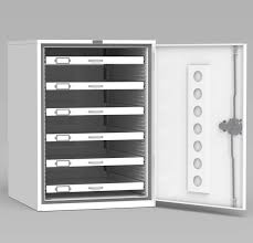 Mobile Phone Storage Cabinet Museum Storage Cabinets Spacesaver Corporation