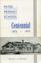 centennial celebration souvenir booklet publications aotea utanganui
