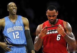 Lebron James Hairline Meme - dwight howard tweets about king james receding hairline the
