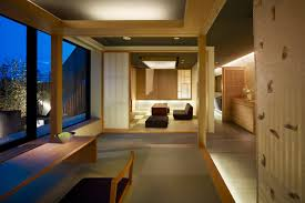 Zen Homes by 7 Modern Japanese Hotels That Will Help You Find Your Zen Photo