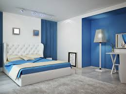 modern bedroom color schemes chocoaddicts com white and blue with
