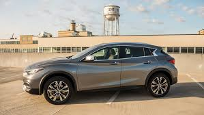 first drive 2017 infiniti qx30 the 2017 infiniti qx30 a stylish crossover let down by its
