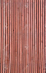 Wood Slats by The Wooden Vertical Background From Low Grade Wooden Slats Stock