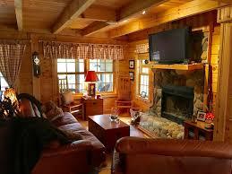 playhouse cabin luxury rustic log cabin vrbo