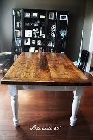 how to finish a table top with polyurethane pin by linda roth on for the home pinterest threshing floor