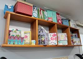 cheap diy video game or dvd shelves 15 and an hour of work for diy craft storage archives ideas recycle re purpose use 3 garage sale modern home decor