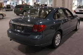 2004 saturn l300 information and photos zombiedrive