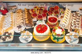 patisserie cakes stock photos u0026 patisserie cakes stock images alamy