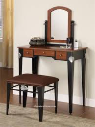 Wood Vanity Table Best Vanity Table Ideas