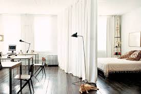 Interior Design Studio Apartment 5 Ways To Lay Out A Studio Apartment Apartment Therapy