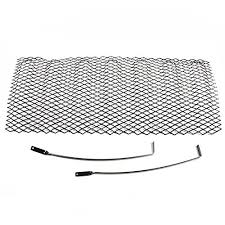 Rugged Ridge Billet Grille Inserts In Black Jeep Wrangler Jk Grille Inserts Jk Jeep Grille Insert Mods And Parts