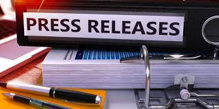 how to format a great press release template va pro magazine