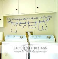 laundry room wall art decors – euprera2009