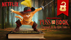 netflix u0027choose adventure u0027 shows puss boots buddy