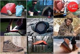 gift ideas the outdoorsman