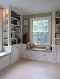 Home Office Design Pictures Best 25 Painted Built Ins Ideas On Pinterest Built In Shelves