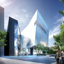 hec montreal bureau hec centre ville provencher roy architecture design
