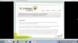 webinar recording elearning success clinic march 2013 get