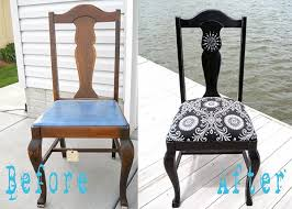 Recovering An Armchair Best 25 Chair Makeover Ideas On Pinterest Reupholster Dining