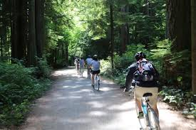 Stanley Park Stanleypark Liv Twitter by Cycle City Tours