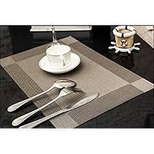 large plastic table mats table mats techcode pvc insulation non slip insulation placemat