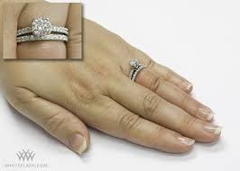 engagement and wedding rings to and to hold preventing damage to wedding and engagement rings