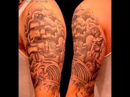 100 religious tattoos sleeves designs men 98 best cross