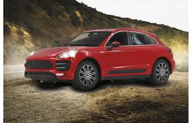 red porsche png porsche macan 1 14 red jamara shop