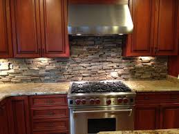 backsplash kitchens kitchen stone backsplash home design and pictures