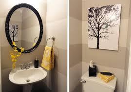 yellow and grey bathroom decorating ideas grey and yellow bathroom yellow gray bathroom home design ideas